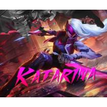 Mouse Pad - Project Katarina - League of Legends