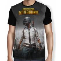 Camisa FULL PUBG - Playerunknown's Battlegrounds