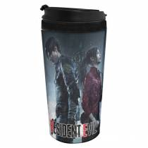 Copo Térmico Resident Evil