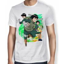 Camisa TN Rock Lee - Naruto