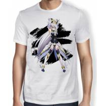 Camisa TN - Rossweisse  - HighSchool DxD