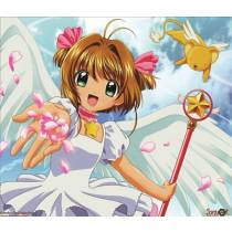 Mouse Pad - Sakura Cards Captor