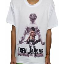 Camisa SB Eren - Attack on Titan