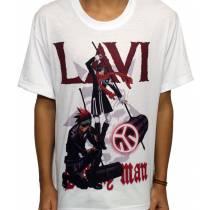 Camisa SB Lavi - D.Gray Man