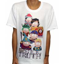 Camisa SB The Stick Of Truth - South Park