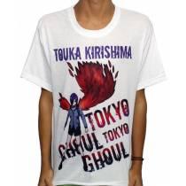 Camisa SB Touka - Tokyo Ghoul