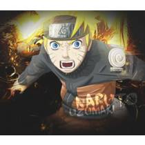 Mouse Pad - Scared Naruto
