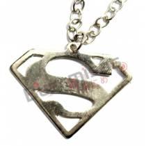 SH-01 - Colar Superman