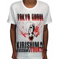 Camisa SB Silueta Touka - Tokyo Ghoul