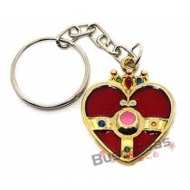 SLM-12(CH) - Chaveiro Cosmic Heart Compact - Sailor Moon