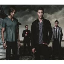 Mouse Pad - Supernatural - 9ª Temporada