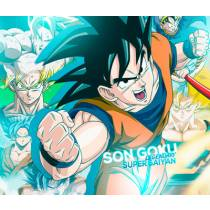 Mouse Pad - TN Son Goku - Dragon Ball