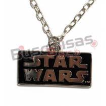 STW-01 - Colar Star Wars