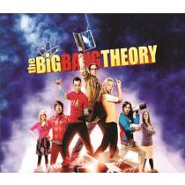 Mouse Pad - The Big Bang Theory