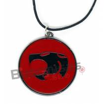 THU-01 - Colar Medalha Thundercats