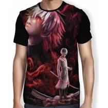 Camisa FULL Recall - Tokyo Ghoul: Re