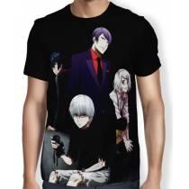 Camisa FULL Root Va - Tokyo Ghoul