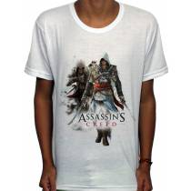 Camisa SB - TN Assassins Creed