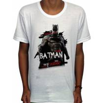 Camisa SB - TN Batman