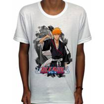 Camisa SB - TN Brusher Ichigo Hollow - Bleach