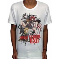 Camisa SB TN Clã Gremory - DXD