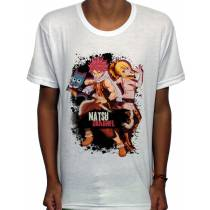 Camisa SB - TN Trio - Fairy Tail
