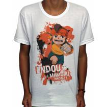 Camisa SB TN Endou - Inazuma Eleven