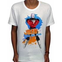 Camisa SB - TN Jiren - Dragon Ball Super