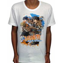 Camisa SB - TN Sasageyo - Attack on Titan