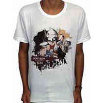 Camisa SB - Tn Seiya - Cavaleiros do Zodíaco
