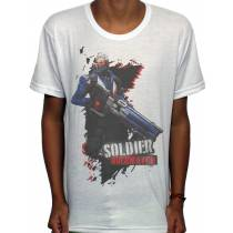 Camisa SB - TN Soldier - Overwatch