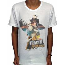 Camisa SB - TN Tracer- Overwatch