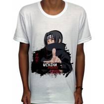 Camisa SB - TN Uchiha Itachi