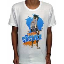 Camisa SB - Tn Rikudou Uchiha Sasuke - Naruto