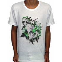 Camisa SB - TN Ulquiorra - Bleach