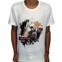 Camisa SB - Golden Darkness Yami - To Love-Ru
