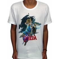 Camisa SB Arco Link - Zelda