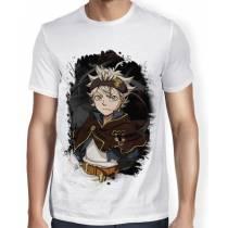 Camisa SB - TN Asta - Black Clover