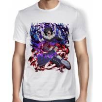 Camisa TN Hell Obito - Naruto