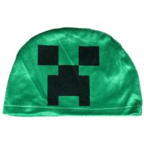 Touca Creeper - Minecraft