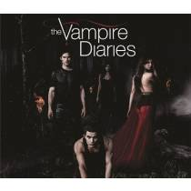Mouse Pad - The Vampire Diaries - 5ª Temporada