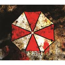 Mouse Pad - Umbrella Corp. - Resident Evil