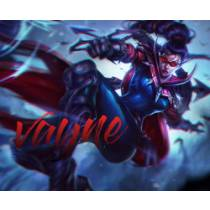 Mouse Pad - VAYNE - League of Legends