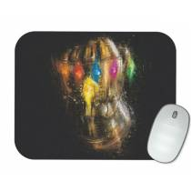 Mouse Pad - Manopla do Infinito - Thanos - Vingadores: Ultimato