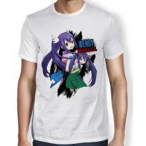 Camisa TN Classic WENDY - Fairy Tail