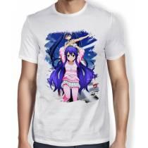 Camisa TN Happy WENDY - Fairy Tail