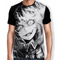 Camisa FULL Print Youjo Senki - The Saga of Tanya the Evil