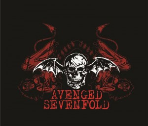 Mouse Pad - Avenged