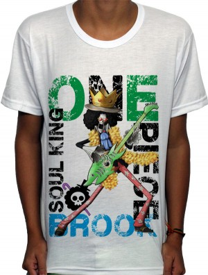 Camisa SB BB-OP Brook - One Piece
