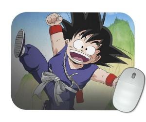 Mouse Pad - Goku Clássico - Dragon Ball